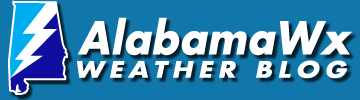 The Alabama Weather Blog