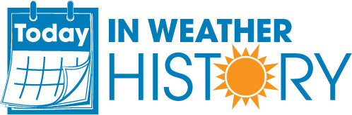 Today in Weather History – September 25th | The Alabama