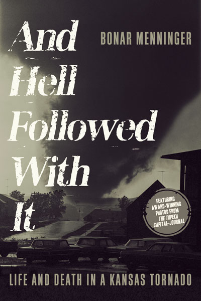 "Book Review:  ""And Hell Followed With It"""
