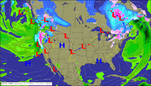 Saturday Afternoon Weather Map The Alabama Weather Blog