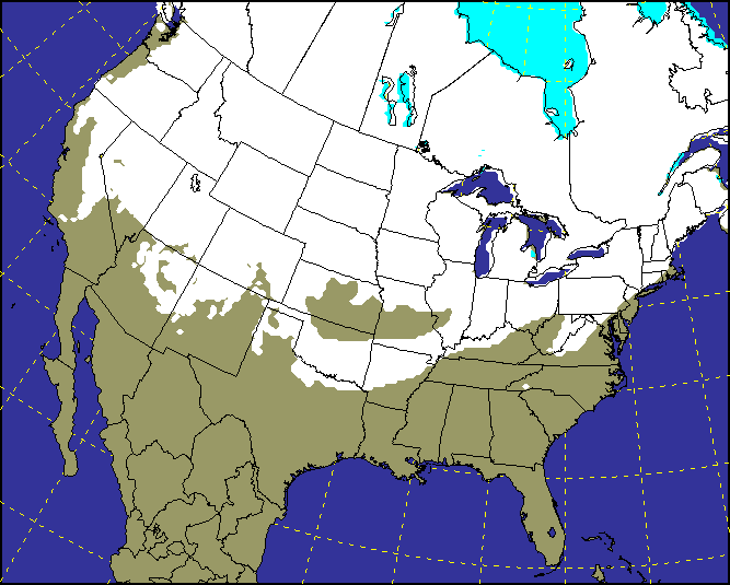 U.S. Snow Cover Changes | The Alabama Weather Blog - Mobile