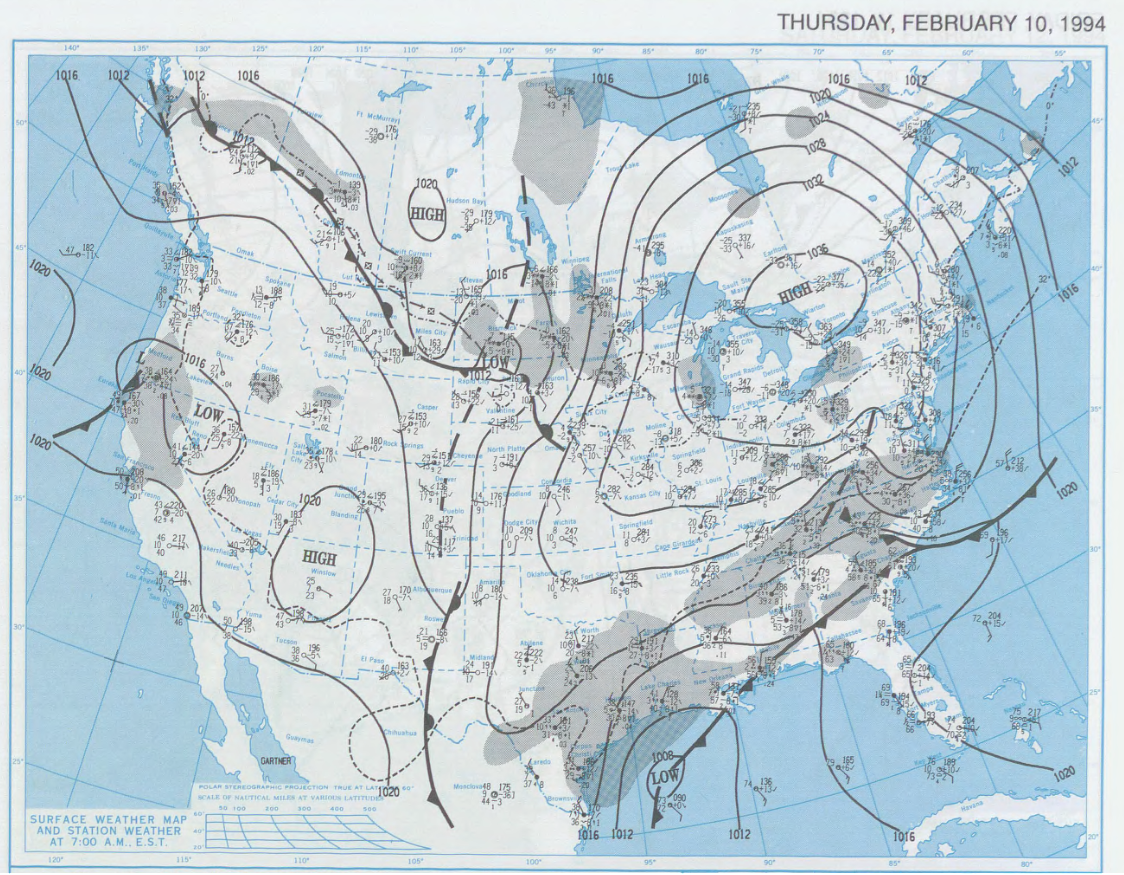The Big 1994 Ice Storm