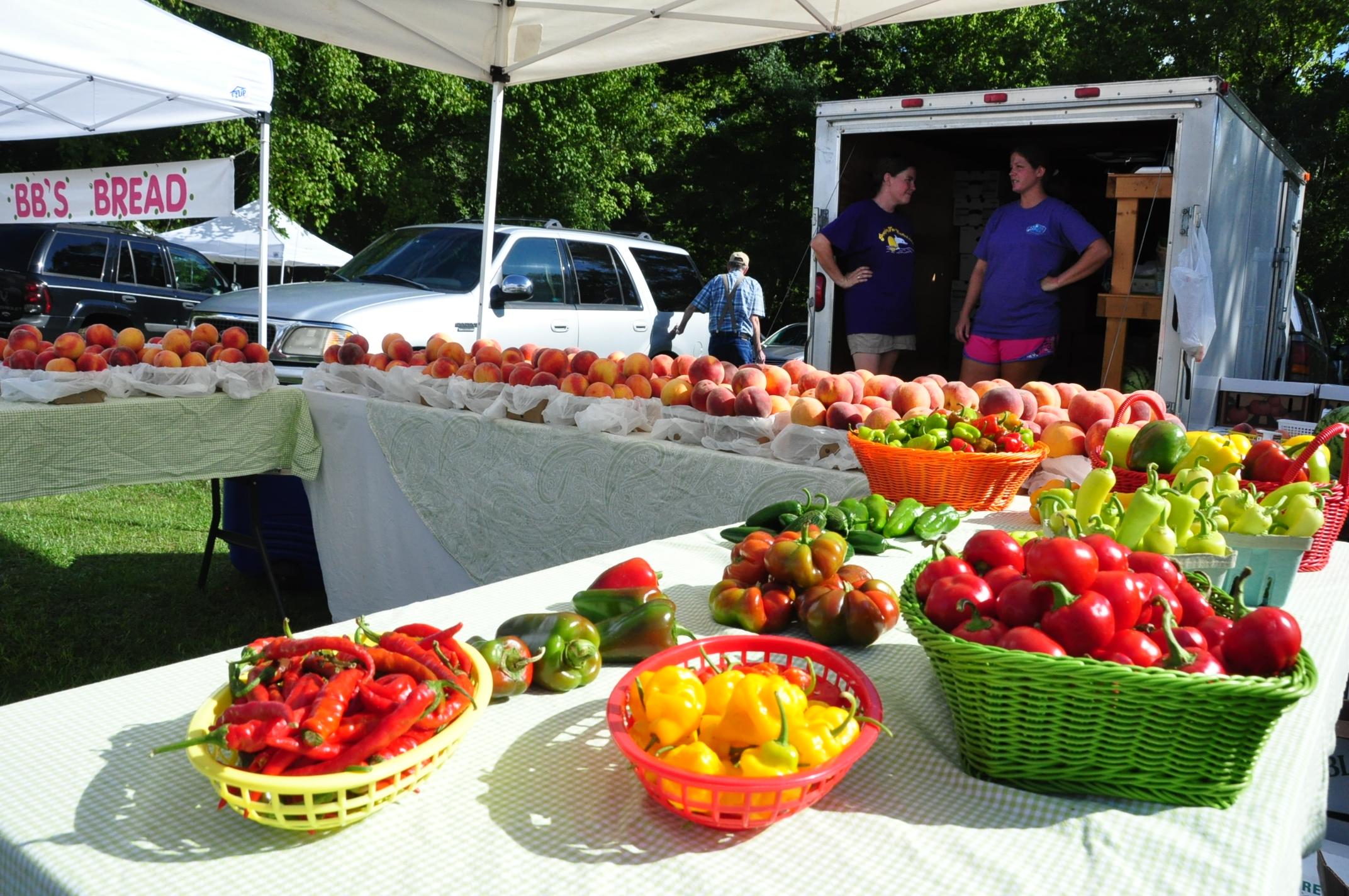 Helena Market Days