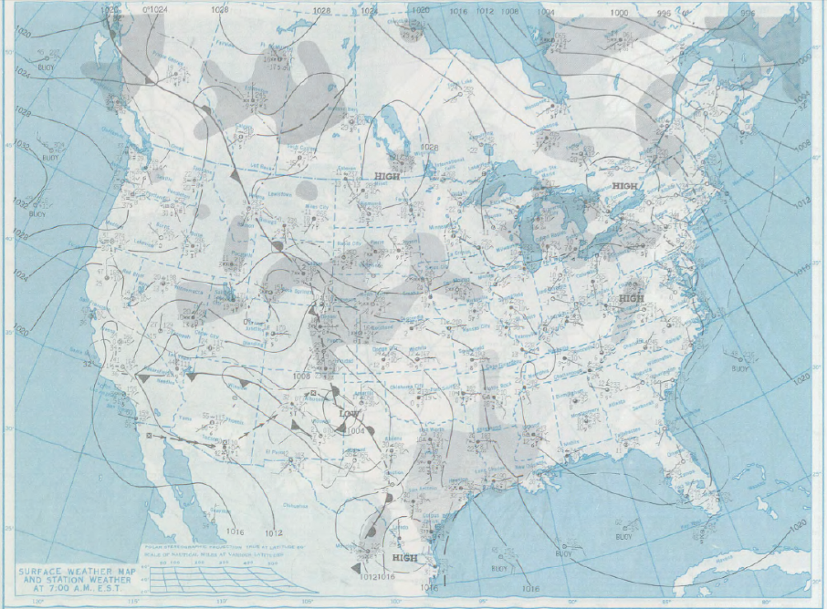 Remembering the 1982 Ice Storm
