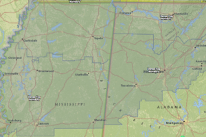 Dense Fog Advisory Posted for North Central Alabama