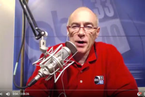 WeatherBrains 633: No, We Are Not The Only Weather Podcast