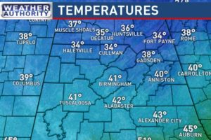 Freeze Warning The Next Two Nights