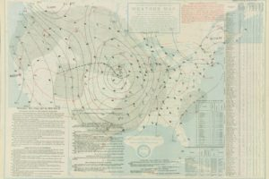 April 24, 1908: The Dixie Tornado Outbreak