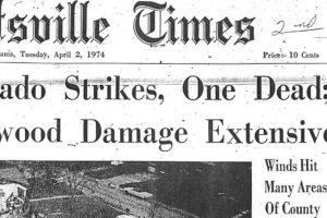 4/1/1974: A Cruel April Fools' Joke
