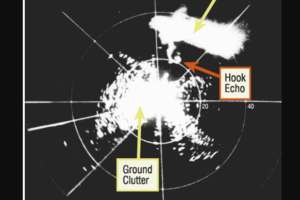 Today in Weather History:  Discovery of the Hook Echo