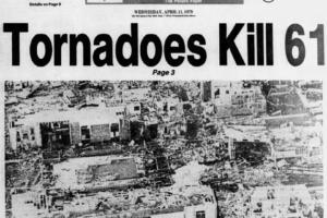 Terrible Tuesday:  April 10, 1979