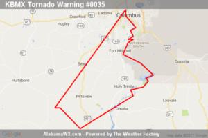 The Alabama Weather Blog