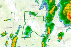 Areal Flood Warning for Dallas, Greene, Hale, Marengo and Perry Counties till 7:15 PM CDT