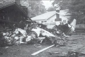 Alabama's Deadliest Commercial Air Accident:  On This Date in 1991