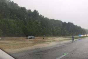 Significant Flooding Across Parts of Jefferson and Shelby Counties