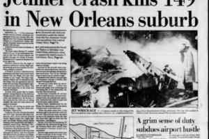 Eliminating an Aviation Killer