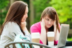Dr. Josh Klapow: Here's How To Deal With A Difficult College Roommate