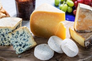 Top Chefs Choose Their Favorite Cheese