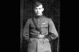 On This Day In Alabama History: Aviator Asa Rountree Jr. Was Born In Birmingham