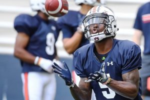Auburn's First Fall Scrimmage Reveals Good Things On Defense