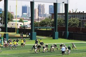 UAB Football Ticket Sales Surpass Goal As Blazers Prepare To Boost Game-Day Experience