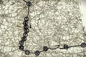 Alabama Legacy Moment: Wilson's Raid