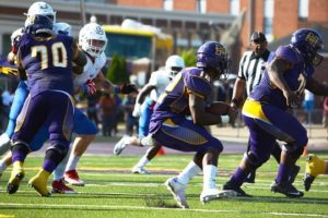 Alabama Newscenter 2017 Football Preview: Miles College