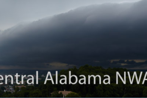 2017 Central Alabama NWA Chapter Meteorology Scholarship Winner Announced