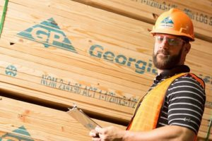 Georgia-Pacific Plans $100 Million Alabama Lumber Production Facility