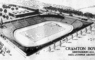 On This Day In Alabama History: Cramton Bowl Hosts First Football Game In The South Played Under Lights
