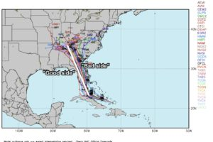 Late Thursday Night Update On Irma