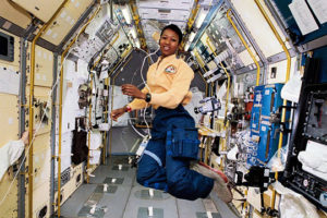 On This Day In Alabama History: Mae Jemison Was Born In Decatur