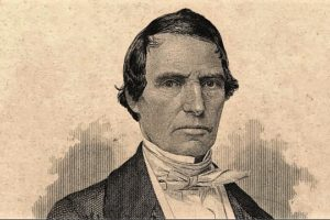 Alabama Legacy Moment: William Rufus King