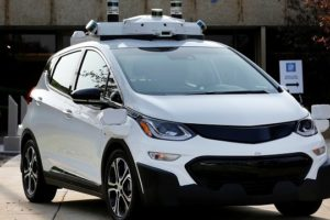 Driverless Cars Are Giving Engineers A Fuel Economy Headache