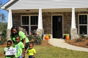 12th Annual Habitat Home Builders Blitz Builds 10 Homes In One Week