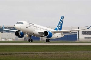 Boeing's Attack On Bombardier Boomerangs As Airbus Wins New Jet