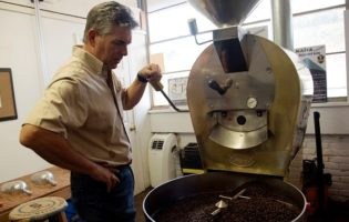 Alabama Makers Sandy And Trish Toomer Are Well-Grounded In Good Coffee