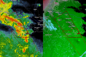 Another Tornado Warning Issued For Parts Of Baldwin County