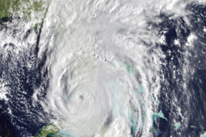 WeatherBrains 611:  Lots of Hurricane Talk