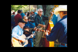 On This Day In Alabama History: Athens State Hosted First Fiddlers Convention