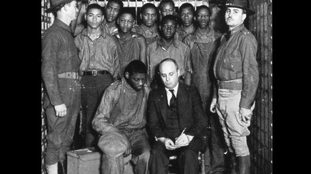 On This Day In Alabama History: Scottsboro Boys Verdict Overturned