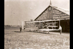 On This Day In Alabama History: Montgomery Airstrip Became Maxwell Field