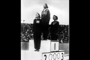 On This Day In Alabama History: Track Star Alice Coachman Was Born