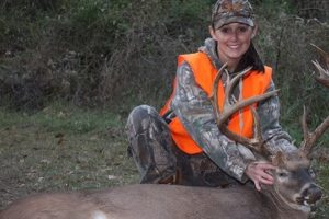 Deer Hunting In Alabama Brings In Big Bucks, Lots Of Doe