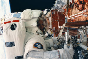 On This Day In Alabama History: Kathryn Thornton Flew On Space Shuttle
