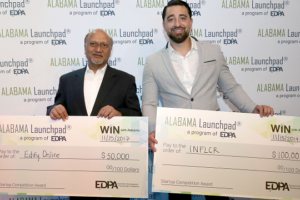 Alabama Launchpad Selects 2 Innovative Birmingham Startups For Funding