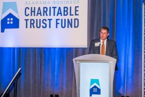 Alabama Business Charitable Trust Celebrates 25 Years Of Helping Alabama Families