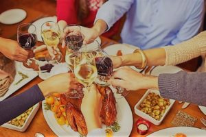 Eight Wines For Thanksgiving Under $25