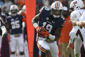 Iron Bowl Has Everything On The Line For Alabama And Auburn