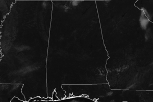Clear And Cool Across Central Alabama At Midday